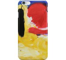 N0. 373 iPhone Case/Skin