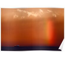 sailors delight Poster
