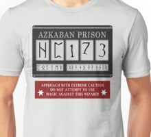 Azkaban Prison Issue Unisex T-Shirt