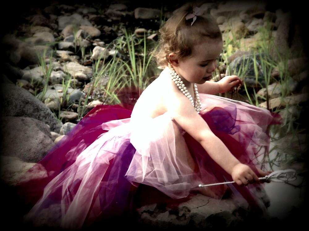 Precious Fairy by corilynlong