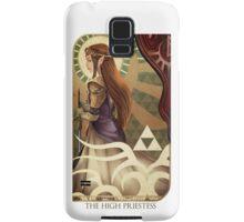 The High Priestess - Zelda Tarot Samsung Galaxy Case/Skin