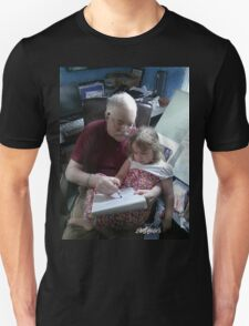 Drawing With Gracie T-Shirt