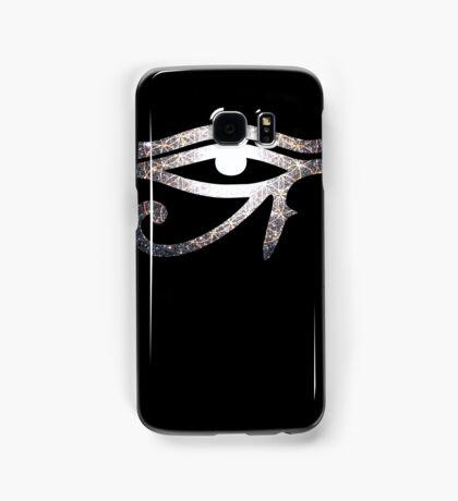 Sacred Cluster | Eye of Ra [Eye of Horus] Samsung Galaxy Case/Skin