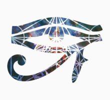 Carina's Cube | Eye of Ra [Eye of Horus] by SirDouglasFresh