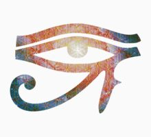 Sacred Pool of Whirl | Eye of Ra [Eye of Horus] by SirDouglasFresh