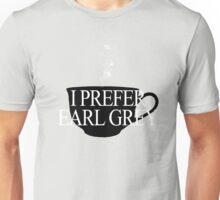 Charming's Earl Grey Unisex T-Shirt