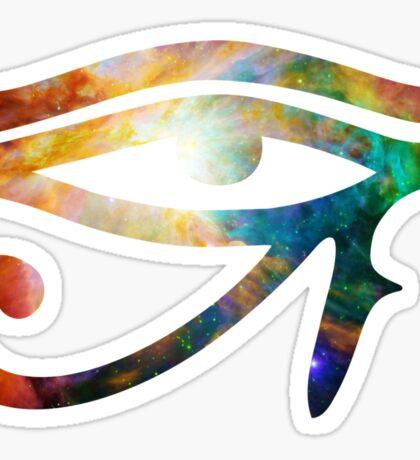 Heart of Orion | Eye of Ra [Eye of Horus] Sticker