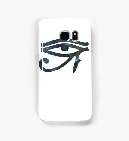 Carina's Mystic Mist | Eye of Ra [Eye of Horus] Samsung Galaxy Case/Skin