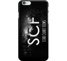 Star Chart Films Travel Pack iPhone Case/Skin
