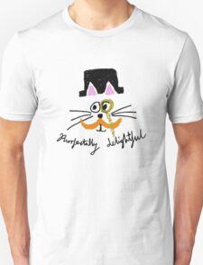 purrfectally delightful T-Shirt