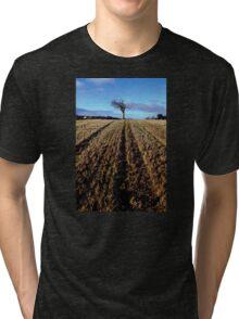 Centre Stage Tri-blend T-Shirt