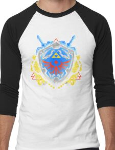Hero's Shield T-Shirt