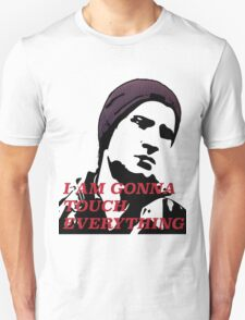 Delsin touch everything T-Shirt