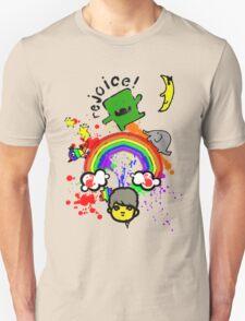 Happy Fun Time! T-Shirt