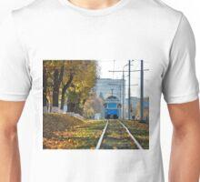 Vinnitsa tramway 01 Unisex T-Shirt