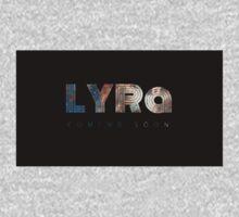 LYRA Feature Film Concept Art Merchandise One Piece - Long Sleeve