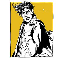 JOESTAR Photographic Print