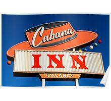 Cabana Inn Poster