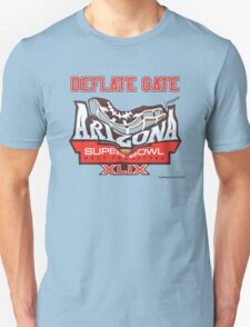 Deflate Gate T-Shirt