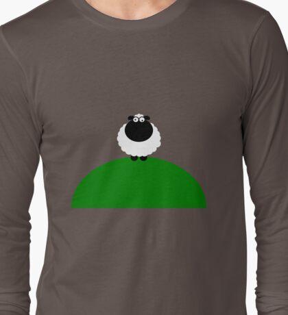 Baaa Long Sleeve T-Shirt