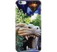 Cave of Wonder iPhone Case/Skin