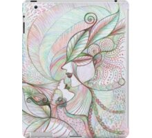 The Tempest Love Child iPad Case/Skin