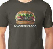 God burger Unisex T-Shirt