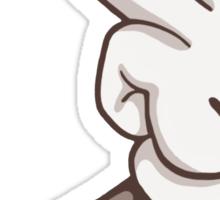 Mickey Sticker
