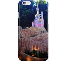 Midnight at Cinderella's Royal Ball iPhone Case/Skin