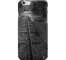 A Narrow Gauge iPhone Case/Skin