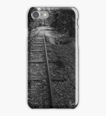 A Narrow Gauge iPhone Case/Skin