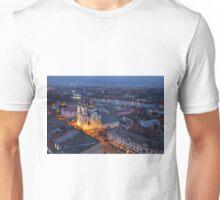 Night Vinnitsa 05 Unisex T-Shirt