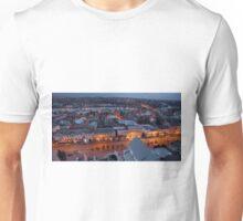 Night Vinnitsa 06 Unisex T-Shirt