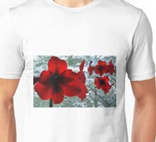 Snow White & Rosy Red Unisex T-Shirt