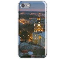 Night Vinnitsa 07 iPhone Case/Skin