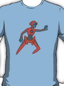Deoxys -  Contact T-Shirt