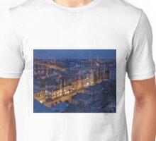 Night Vinnitsa 08 Unisex T-Shirt