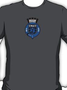 Arecibo Resistance: Muy Leal Klan Emblem T-Shirt