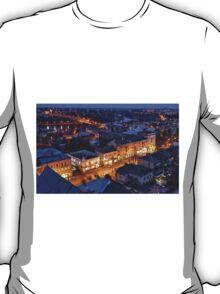 Night Vinnitsa 09 T-Shirt