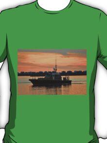 Pilot Vessel T-Shirt