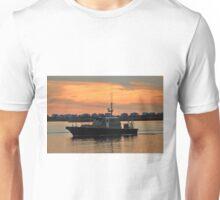 Pilot Vessel Unisex T-Shirt