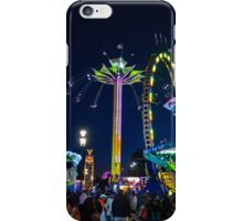 State Fair Night iPhone Case/Skin