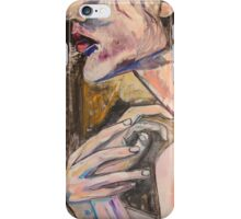 Just too Much that Time cannot Erase... iPhone Case/Skin