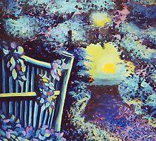 Walk to the Sea by Jill Mattson
