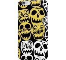 Desperately Seeking Susan VooDoo artwork iPhone Case/Skin