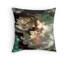 I'll See You in My Dreams Throw Pillow