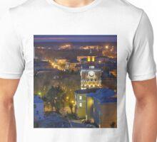 Night Vinnitsa 11 Unisex T-Shirt