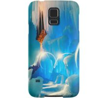 I was in another world Samsung Galaxy Case/Skin