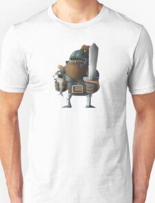 King Fish & Knight Sherridan T-Shirt