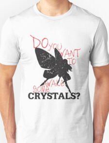 Not Yet! Just a LIttle Longer! (Light) T-Shirt